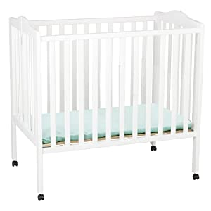 Best Crib for Twins Reviews 2019 – Top 5 Picks & Buyer's Guide 8