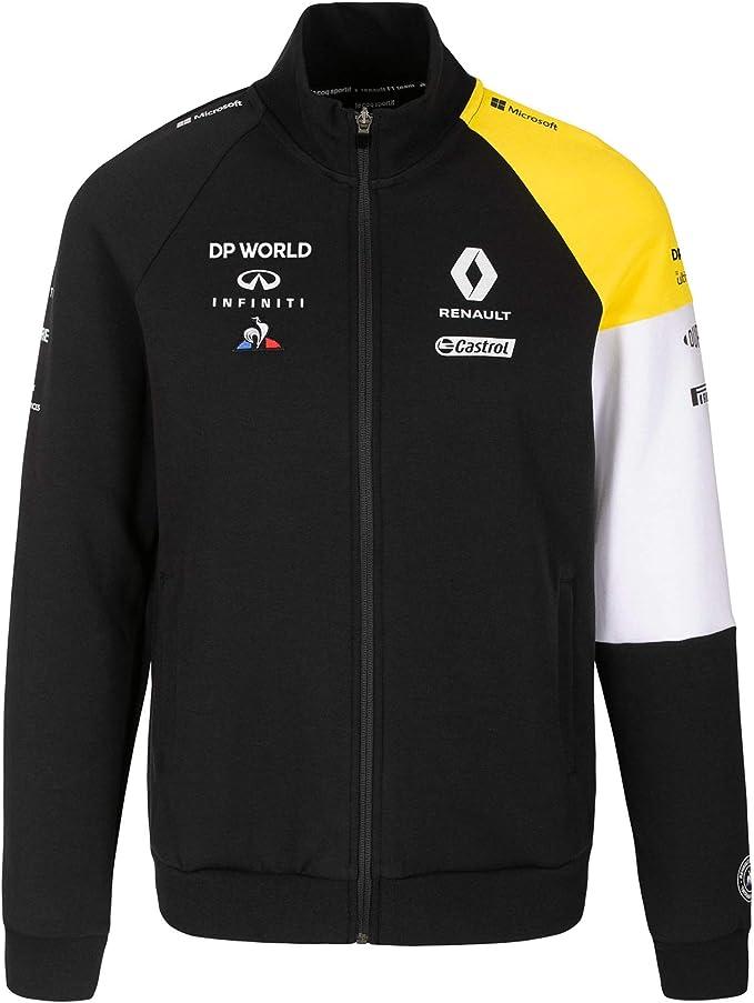 Renault F1 Team 2020 Sweatshirts Jackets Official Formula 1 Merchandise Bekleidung