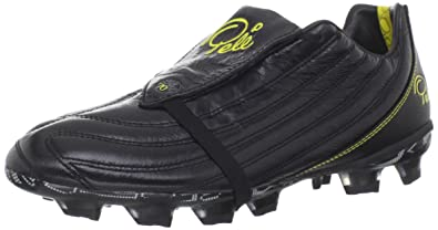 012a1ddba74 Pele Sports 1970 FG Kangaroo Leather UK7.5 football boot  Amazon.co ...