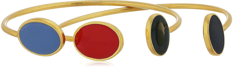 Dear Drew by Drew Barrymore Nolita Cuff Bracelet 010808712K960