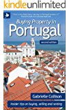 Buying a Property in Portugal (English Edition)