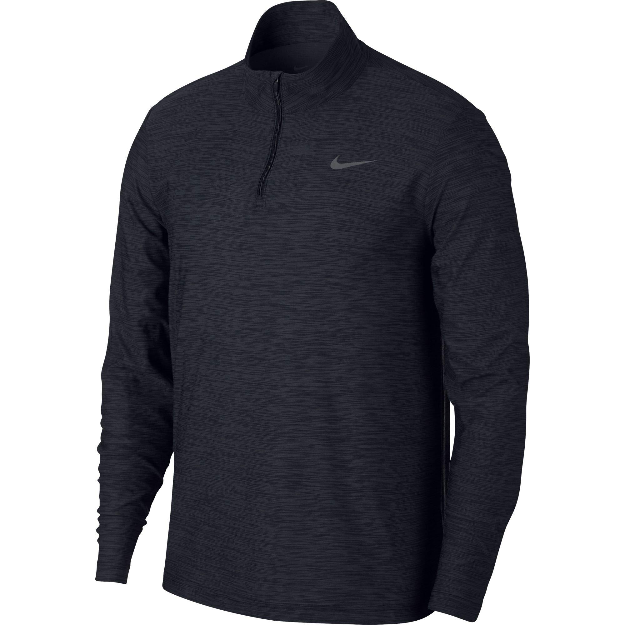 24daa278c Nike Men's Size MEDIUM Breathe Dri-fit Short Sleeve Running Shirt AA4858  037 NWT. $25.64. Nike Men's Breathe Dry Quarter Zip Long Sleeve Shirt, ...