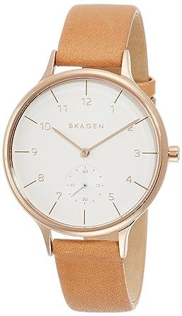 b1d9a83548 Amazon | [スカーゲン]SKAGEN 腕時計 ANITA SKW2405 レディース 【正規 ...