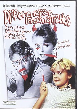 Diferencias Irreconciliables [DVD]