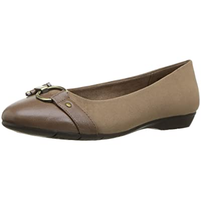 A2 by Aerosoles Women's Ultrabrite Ballet Flat | Flats