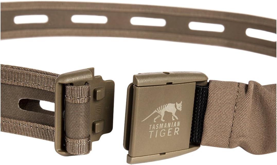 Cintur/ón 120 x 3 cm Tasmanian Tiger TT HYP 30 Color marr/ón