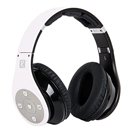 Amazon.com: Bluedio R Plus Wireless Auriculares Bluetooth ...