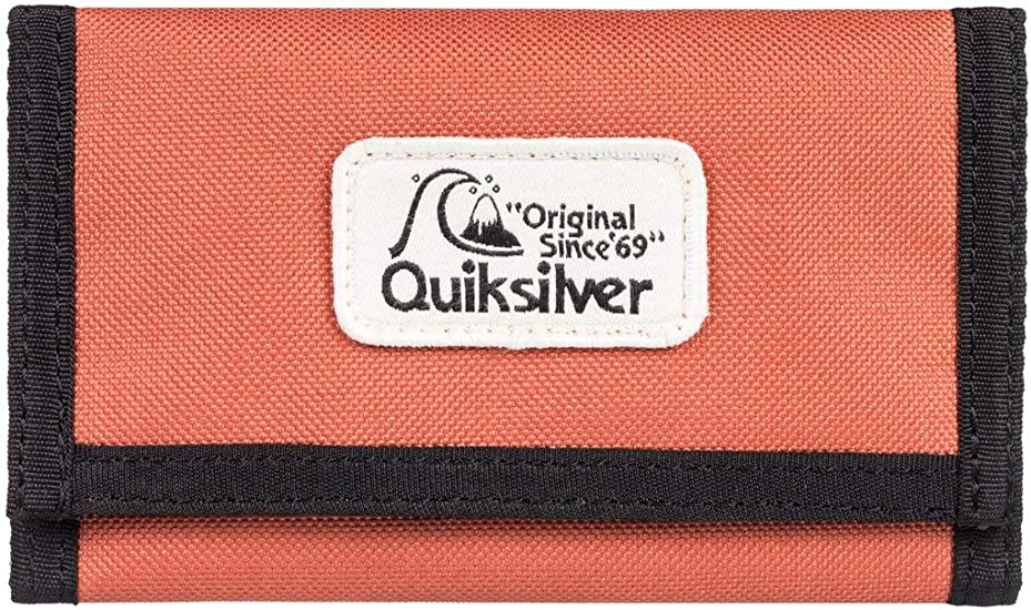 Quiksilver The Everydaily-Portefeuille Trois Volets Homme