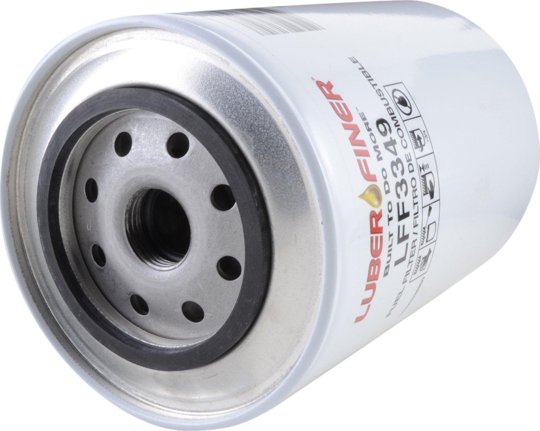 Luber-finer LFF3349 Heavy Duty Fuel Filter