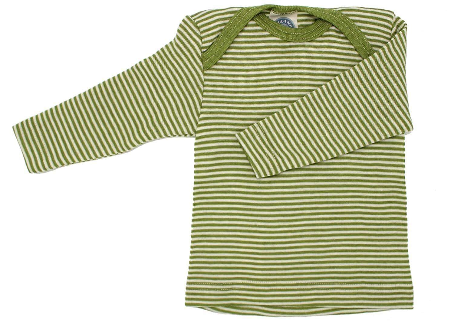 Striped Green-natural