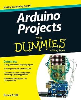 arduino for dummies john nussey 9781118446379 amazon com basic electronics 1001 free electronics projects & ideas