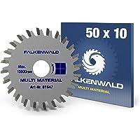 FALKENWALD ® PRODUKTVARIATION 50x10mm - 24 Zähne