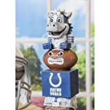 Team Sports America NFL Indianapolis Colts Tiki