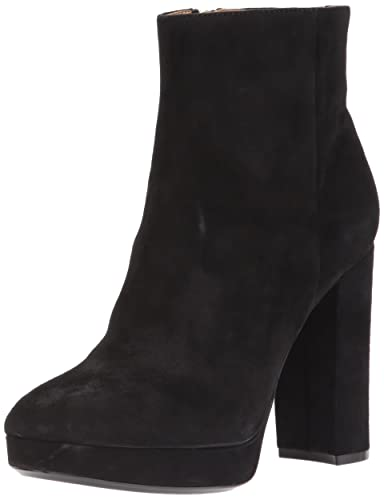 Women's Martha Suede Ankle Boot