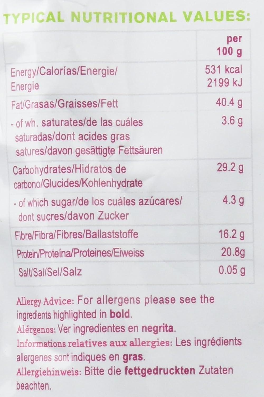 Primroses Kitchen Superalimento Bio con Remolacha y Almendra Cruda - 200 gr: Amazon.es: Alimentación y bebidas