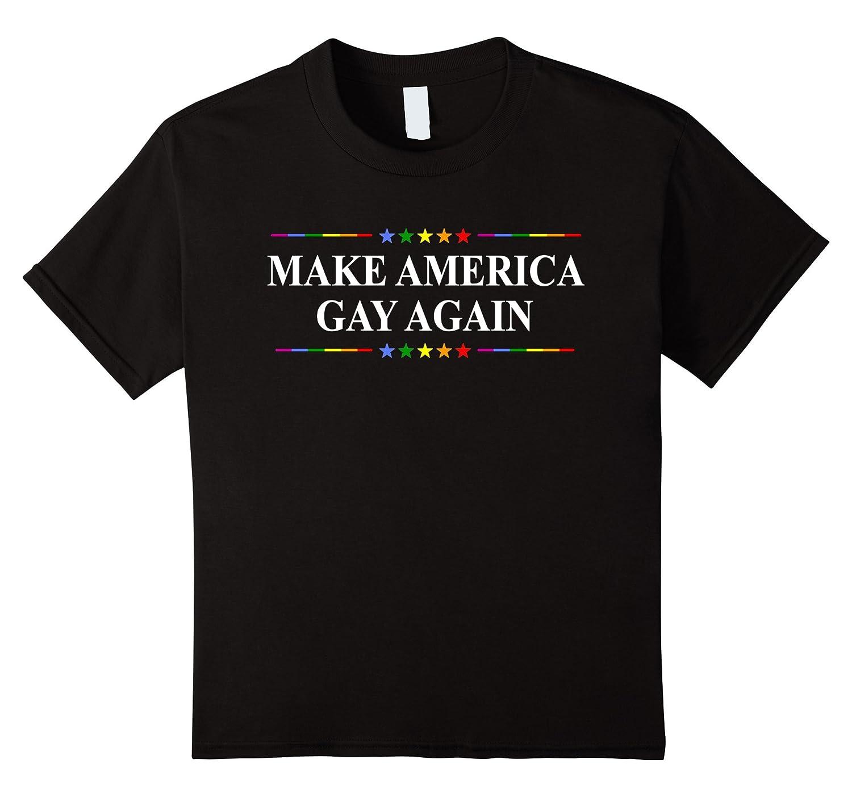 Make America Again Shirt TShirt-Teechatpro
