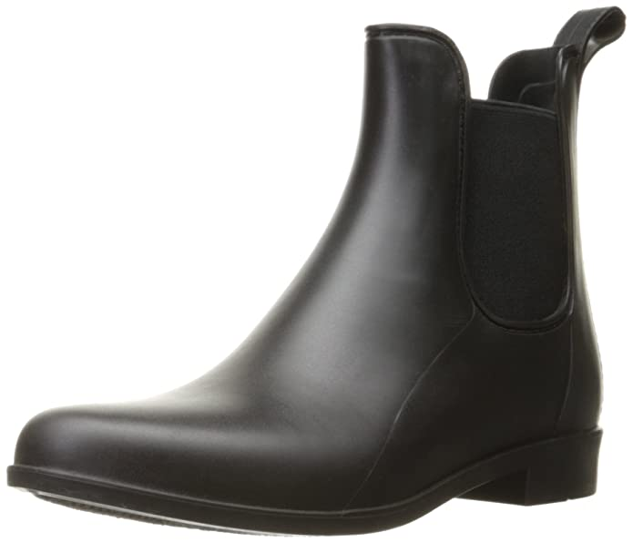 Retro Boots, Granny Boots, 70s Boots Sam Edelman Womens Tinsley Rain Boot $60.99 AT vintagedancer.com