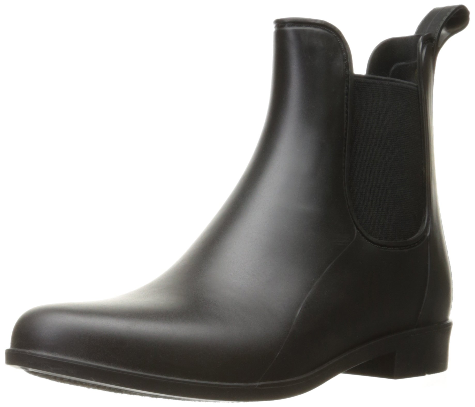 Sam Edelman Women's Tinsley Rain Boot, Black Matte, 9 M US by Sam Edelman (Image #1)