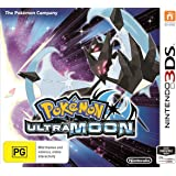 Pokemon Ultra Moon - Nintendo 3DS