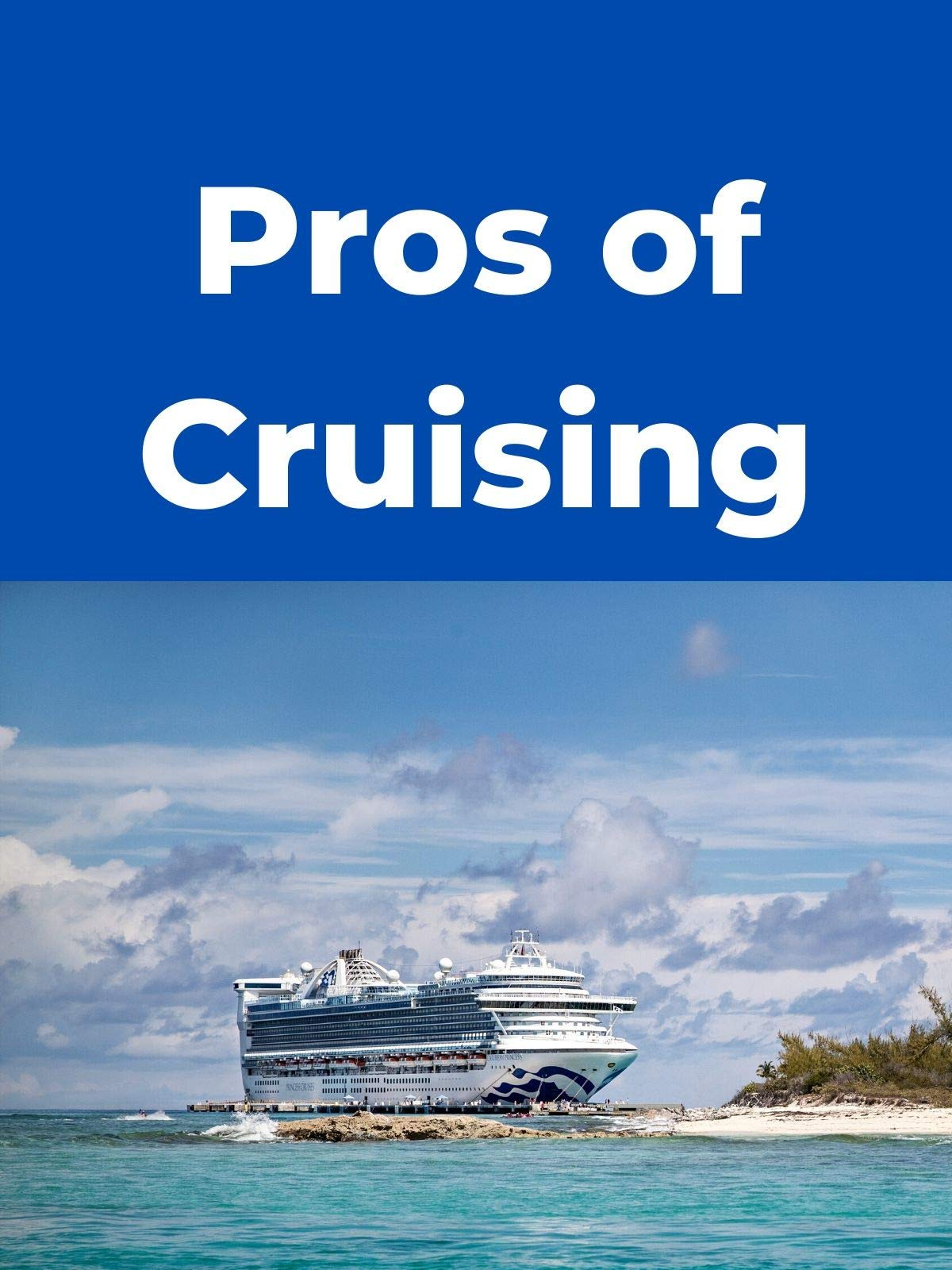Clip: The Pros of Cruising