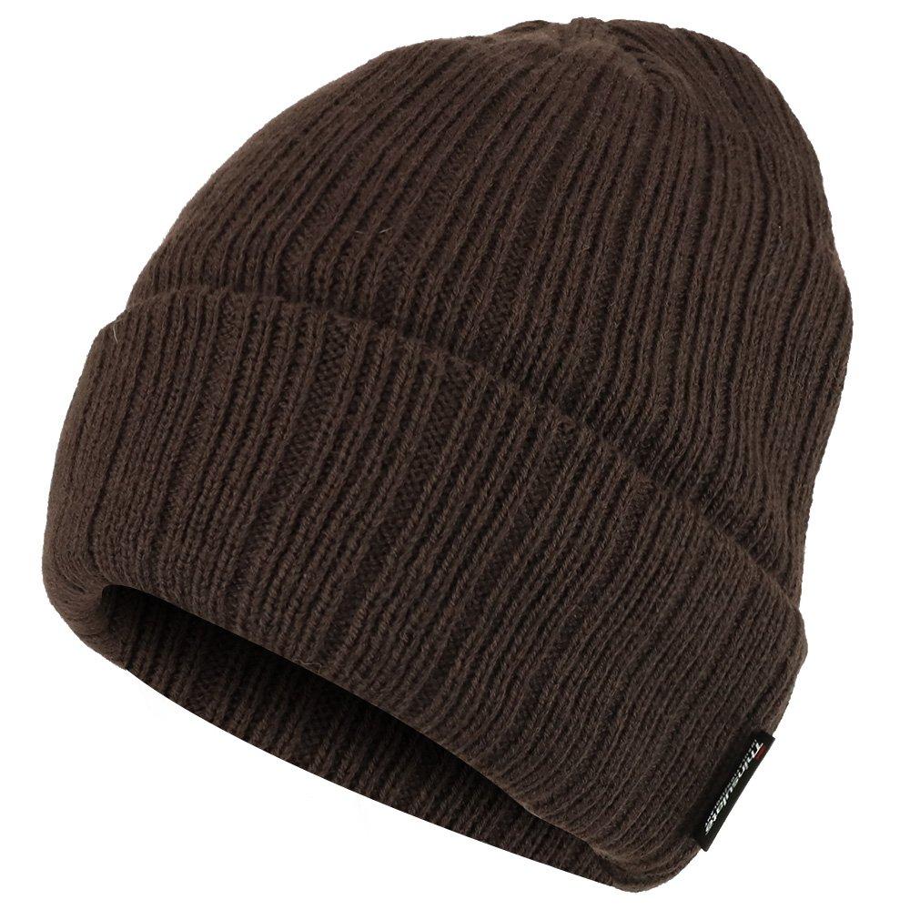 【最新入荷】 Trendy Apparel Shop メンズ HAT メンズ L B07783T4YG ブラウン ブラウン L L ブラウン, リバティハウス:ec4f8a66 --- obara-daijiro.com
