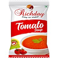 Richday Instant Tomato Soups (500g)