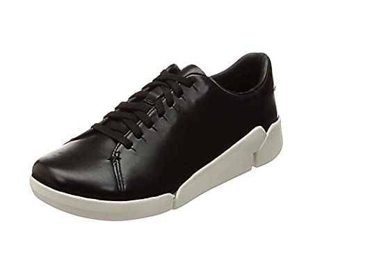 Clarks Damen Tri Abby Sneaker
