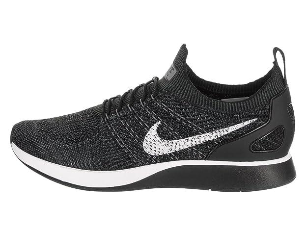 buy online 949f9 24335 Nike Herren Air Zoom Mariah Flyknit Racer Laufschuhe: Amazon.de: Schuhe &  Handtaschen