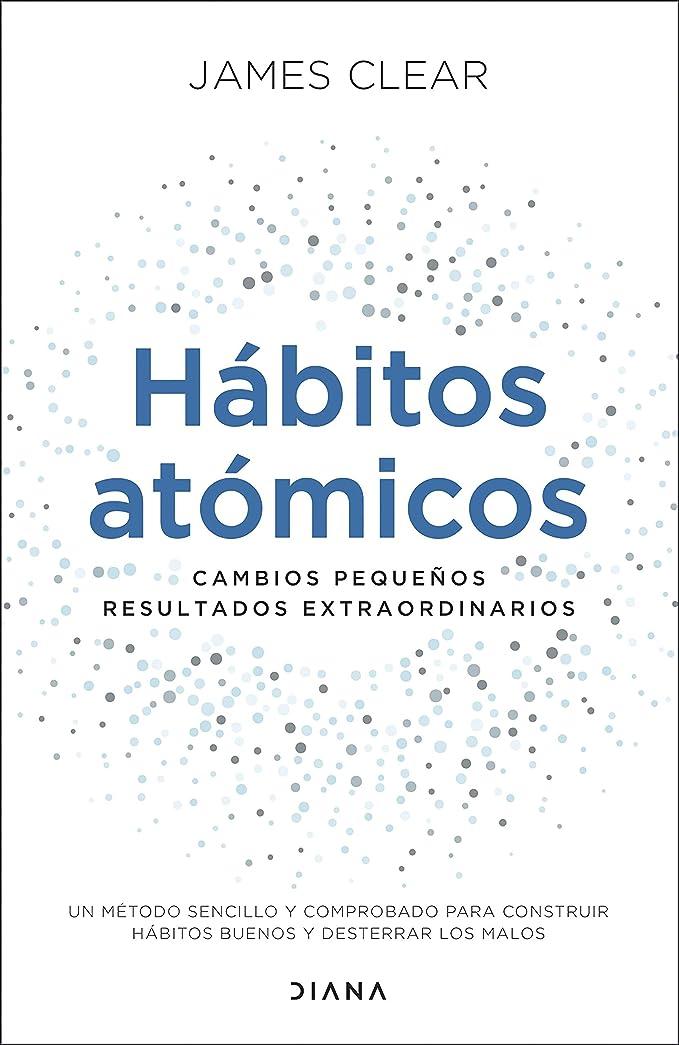 Hábitos atómicos (Autoconocimiento)