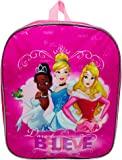 Disney B110301 Princess Junior Backpack