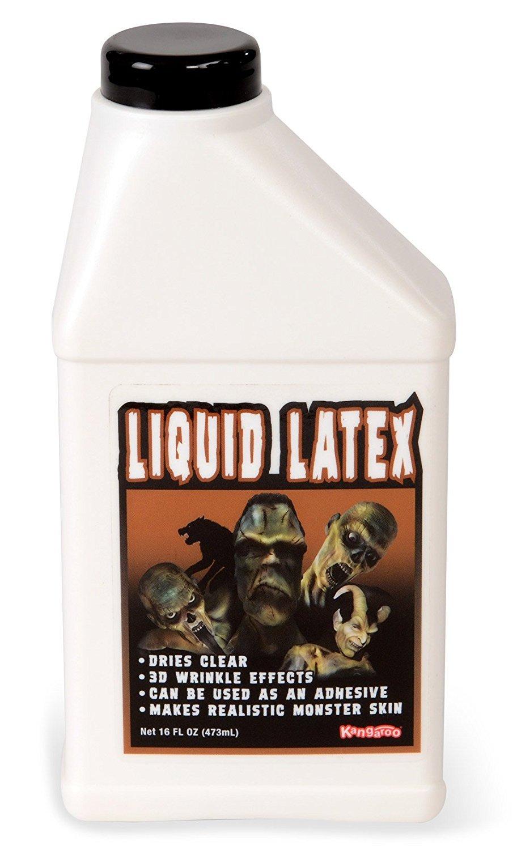 Kangaroo Professional Grade Liquid Latex Makeup KM-10075-445