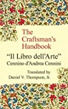 Craftsman's Handbook (Dover Art Instruction)