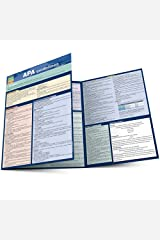 Apa Guidelines Cards