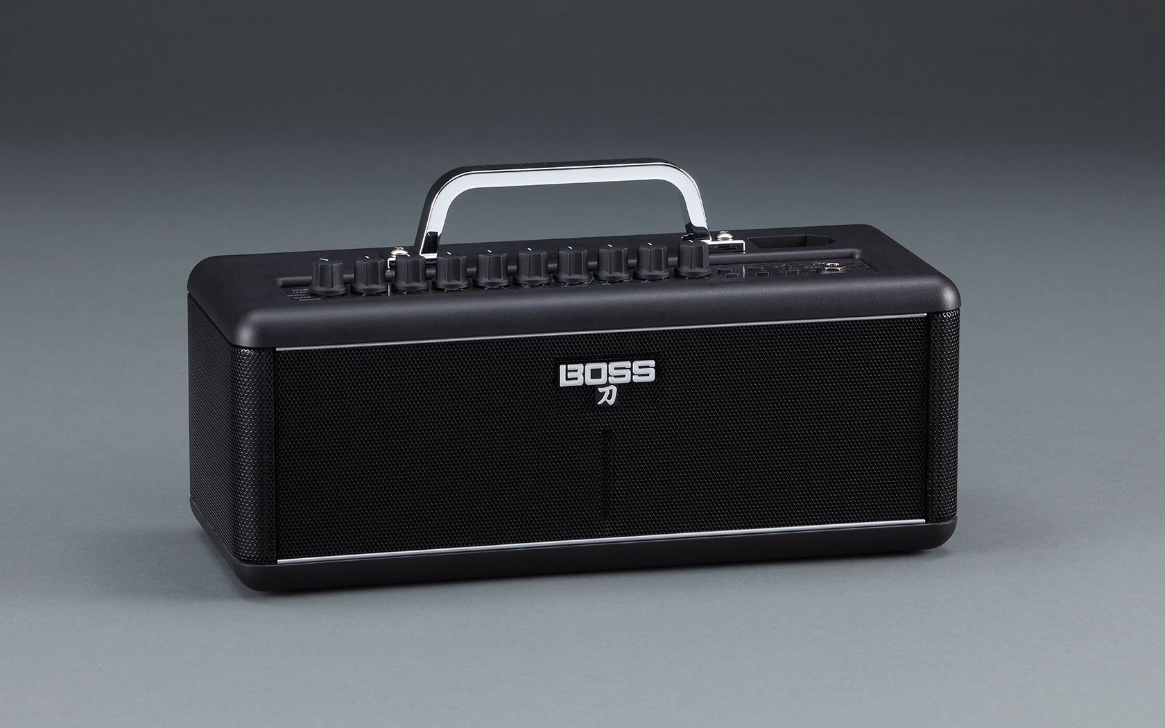 Boss Katana Air - 20/30-watt Wireless Guitar Amp by BOSS (Image #6)