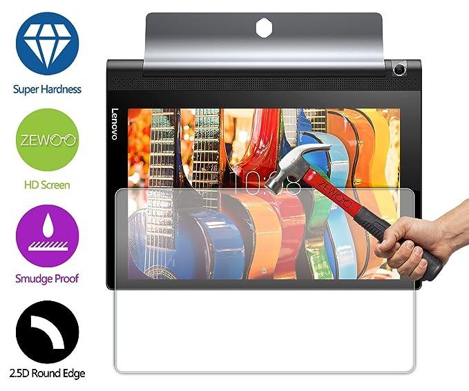 4 opinioni per Per Lenovo YOGA Tablet 3-10 (10.1 Pollici) Pellicola Protettiva ZeWoo®