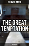 The Great Temptation (Thriller Novel)