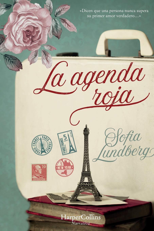 La agenda roja (The Red Address Book - Spanish Edition ...