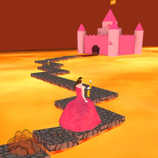 Castle Princess Runner ()
