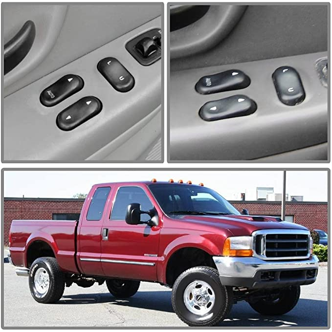 Ecklers Premier Quality Products 80-245918 Chevy Mounting Gaskets Taillight Housing To Quarter Panel