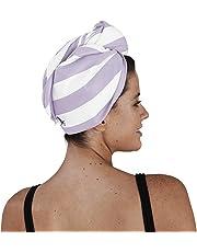 Dock & Bay Hair Wrap Towel Beach Turban - Quick Dry, Compact, Lightweight - Hair Drying Towel for Women, Curly Hair Towel