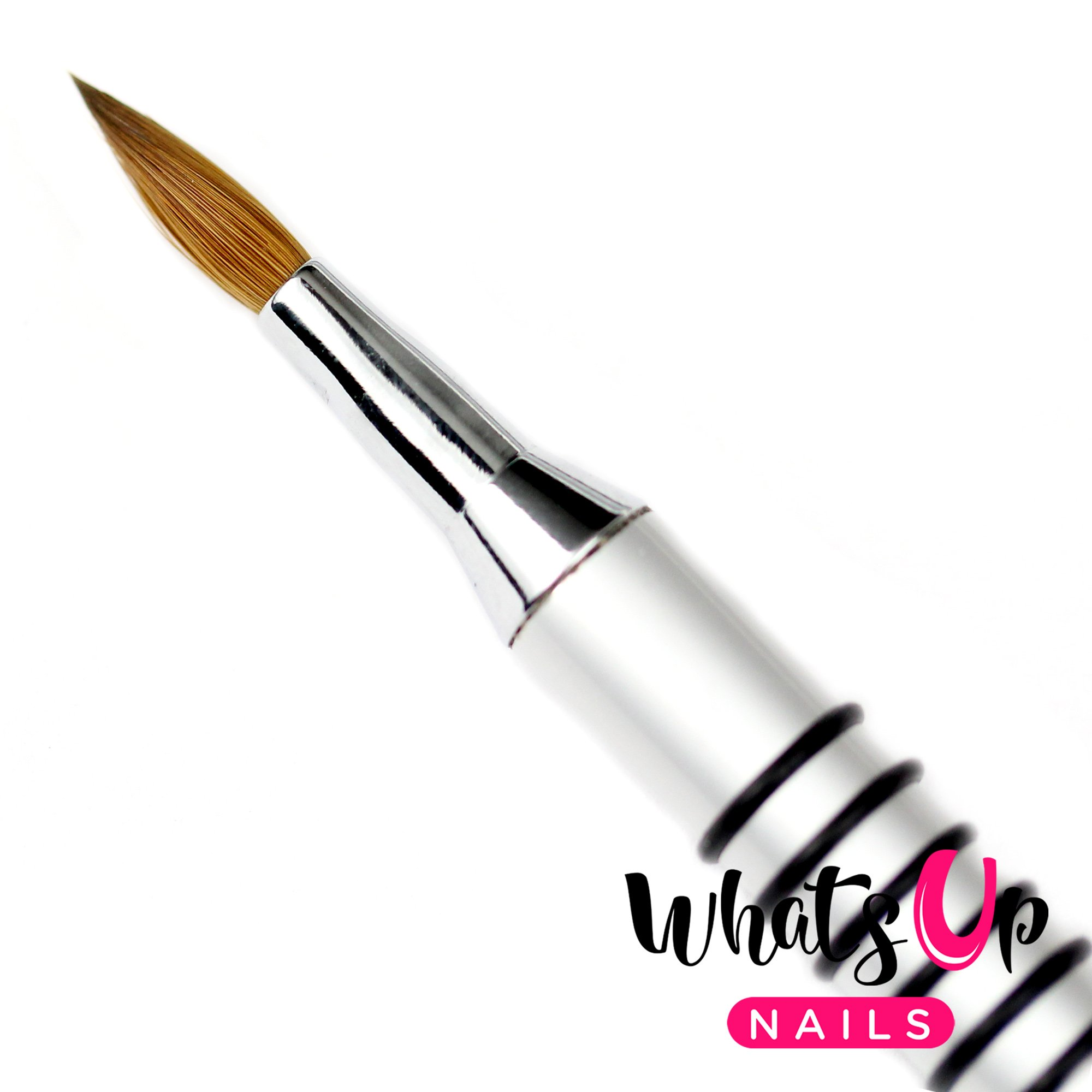 Whats Up Nails - Pure Color #5 3D Sculpture Brush
