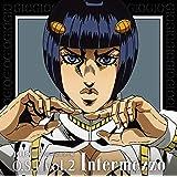 ジョジョの奇妙な冒険 黄金の風 O.S.T Vol.2 Intermezzo