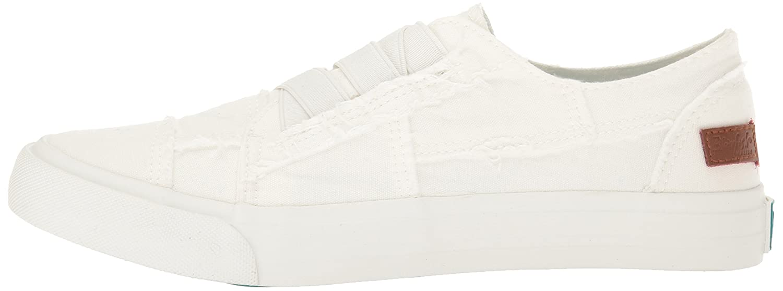 Blowfish Frauen Weiß Fashion Sneaker  Weiß Frauen Farbe Washed Canvas 92c05e