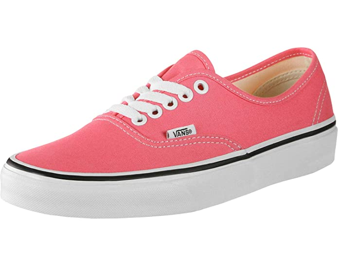Vans Authentic Kinder/Erwachsene Unisex Sneakers Rosa (Pink)