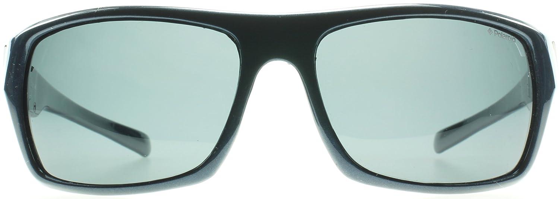 Gafas de sol polarizadas Polaroid P 7200 B Azul Lentes 100% UV Block Sunglasses Polarized: Amazon.es: Deportes y aire libre