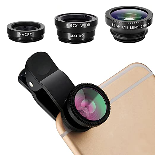 The 8 best apexel 4 in 1 camera lens kit
