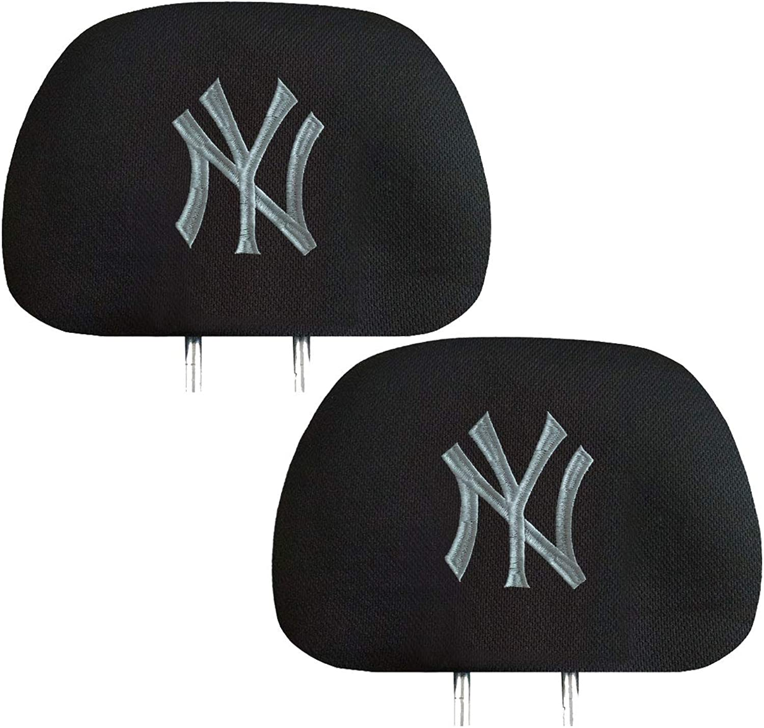 Authentic Car Truck Auto MLB Headrest Cover