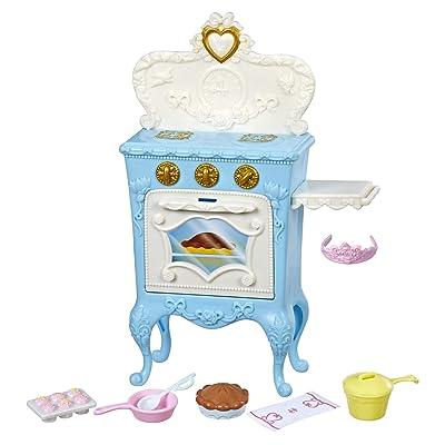 Disney Princess Royal Kitchen: Toys & Games