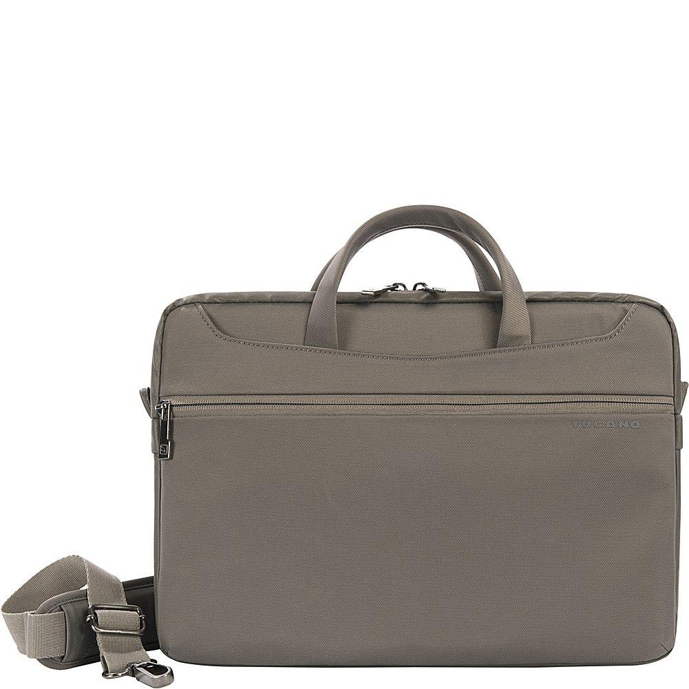 Tucano Work Out II MacBook Pro Slim Bag (Grey)