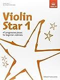 Violin Star 1, Accompaniment book (Violin Star (ABRSM))